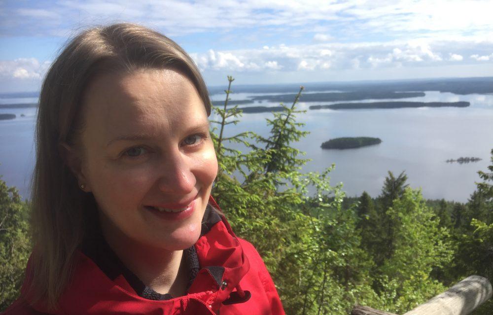 Kaarina Saramäki